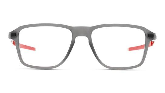 Wheel House OX 8166 Men's Glasses Transparent / Grey