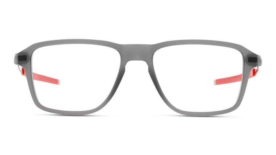Oakley Wheel House OX 8166 Men's Glasses Grey