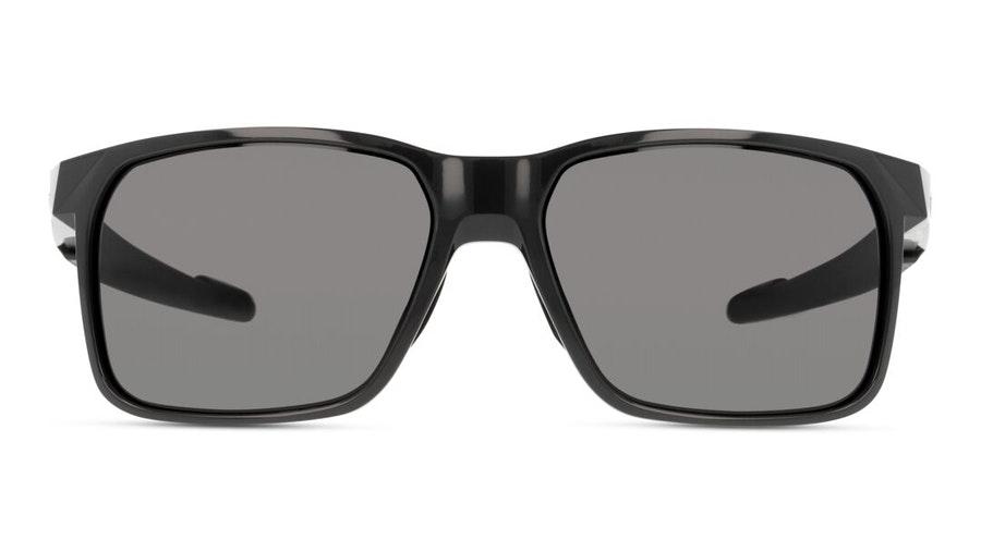 Oakley Portal X OO 9460 Men's Sunglasses Grey / Grey