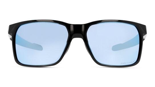 Portal X OO 9460 Men's Sunglasses Violet / Black