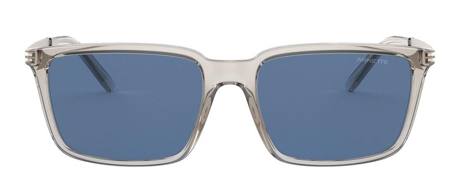 Arnette Calipso AN 4270 Unisex Sunglasses Blue / Transparent
