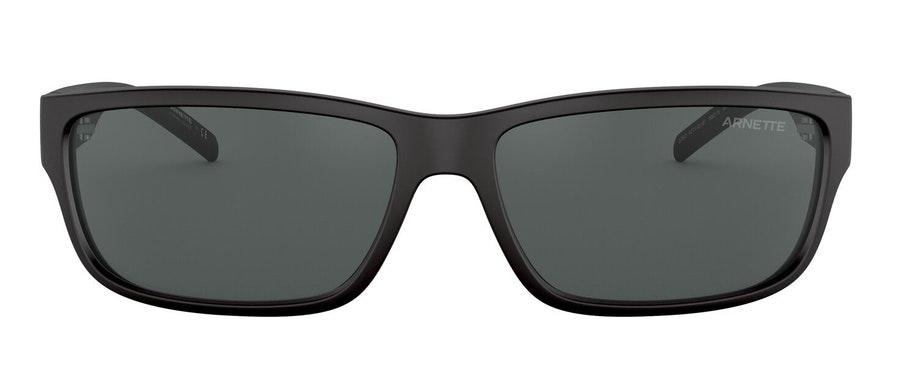 Arnette Zoro AN 4271 (31778) Sunglasses Grey / Black