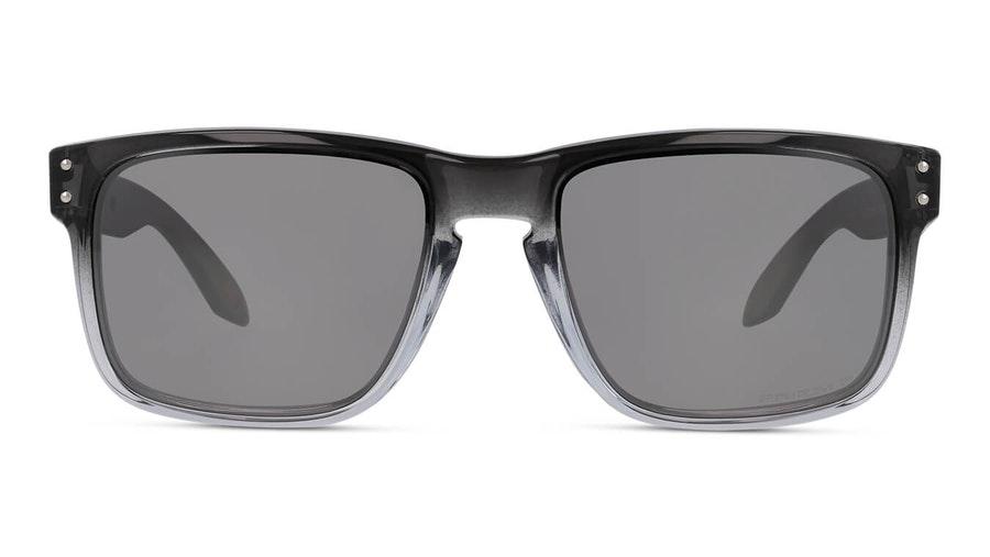Oakley Holbrook OO 9102 (9102O2) Sunglasses Grey / Grey