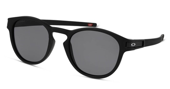 Latch OO 9265 Men's Sunglasses Grey / Black