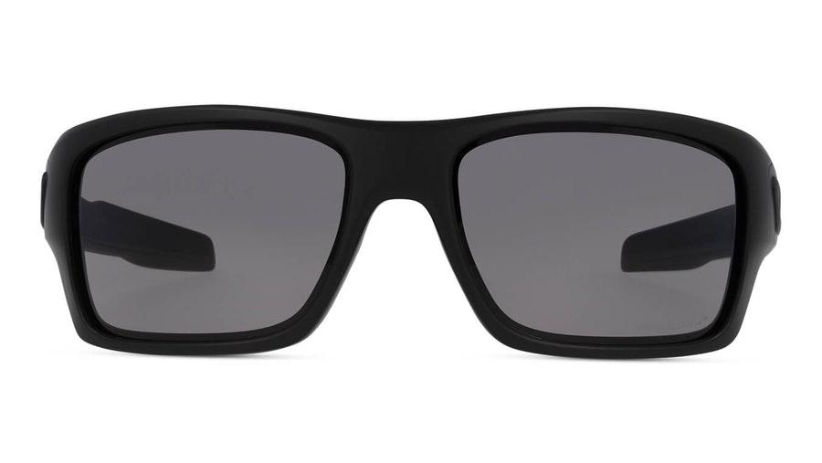 Oakley Turbine OO 9263 Men's Sunglasses Grey/Black