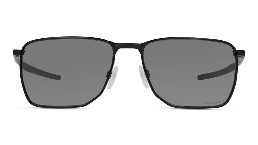 Oakley Ejector OO 4142 Men's Sunglasses Grey / Black 2