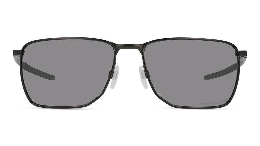 Oakley Ejector OO 4142 Men's Sunglasses Grey/Black 1