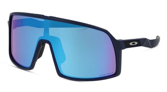 Sutro S OO 9462 Men's Sunglasses Grey / Black