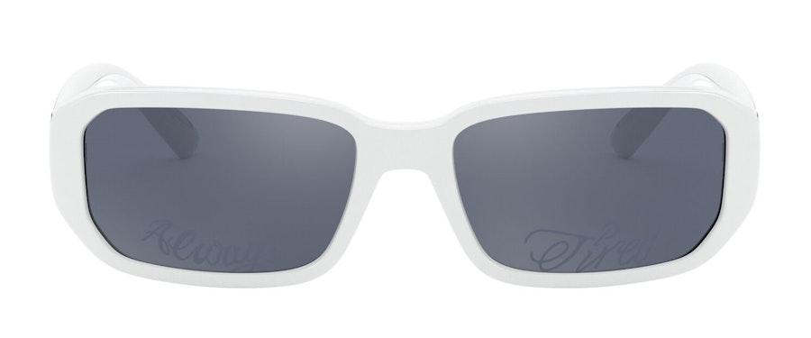 Arnette Post Malone x Arnette AN 4265 Unisex Sunglasses Blue / White