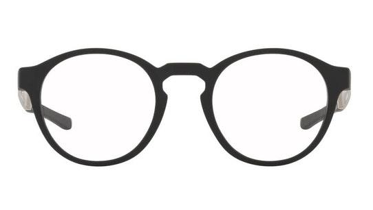 Saddle OX 8165 Men's Glasses Transparent / Black