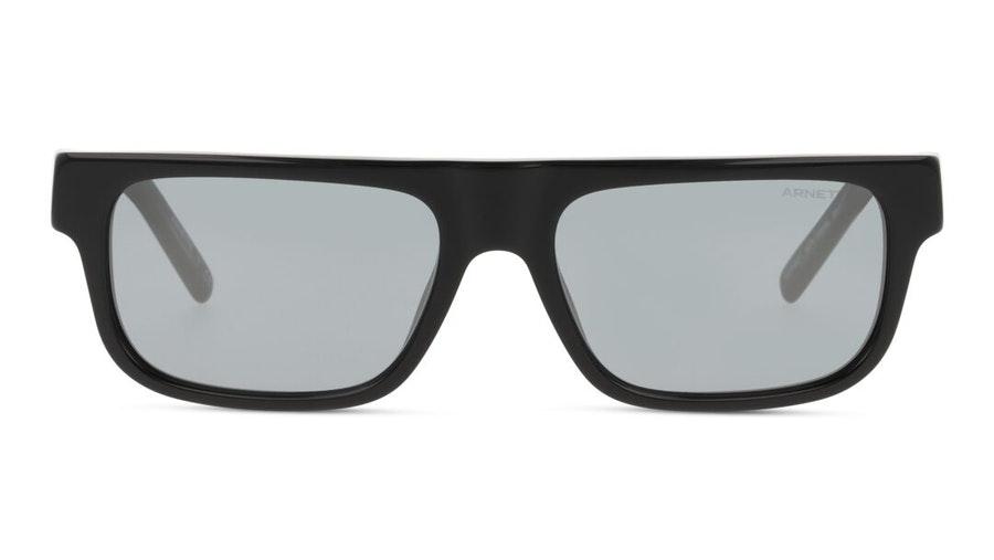 Arnette Gothboy AN 4278 Unisex Sunglasses Grey / Black