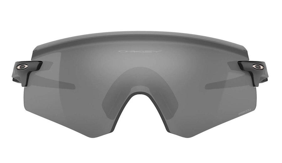 Oakley Encoder OO 9471 (947103) Sunglasses Grey / Black
