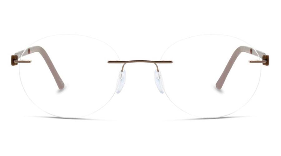 Silhouette Titan Accent 5447 Men's Glasses Grey