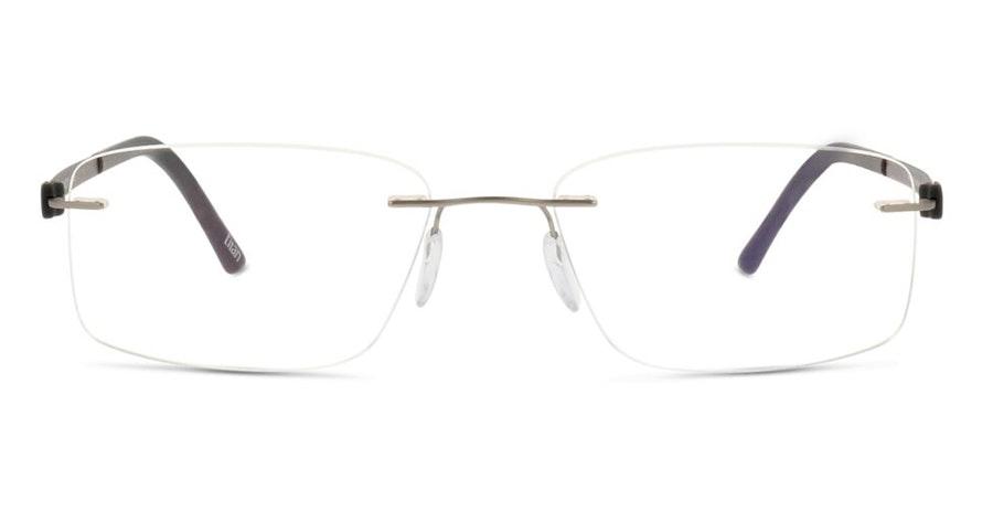 Silhouette Titan Accent 5448 (6050) Glasses Silver