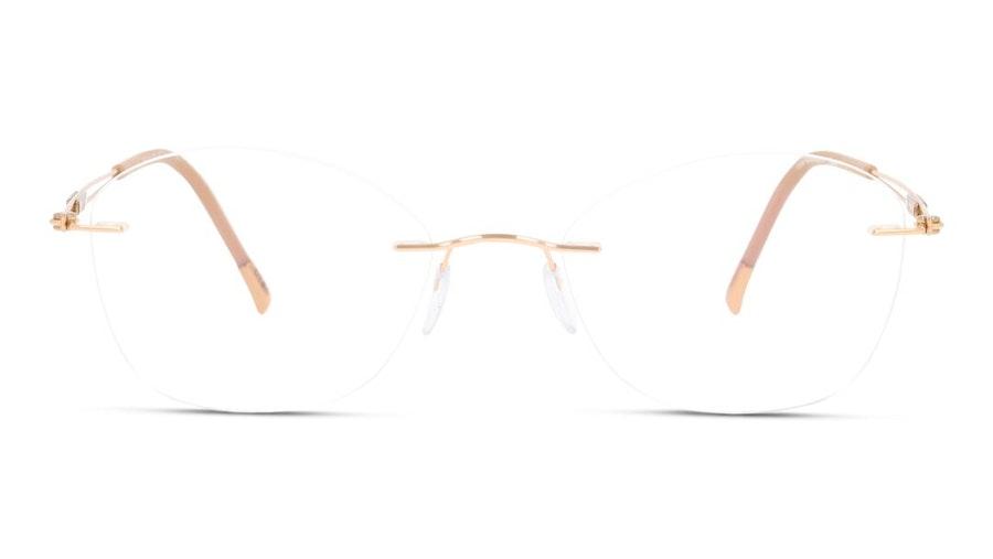 Silhouette Titan Next Generation 5521 Women's Glasses Gold