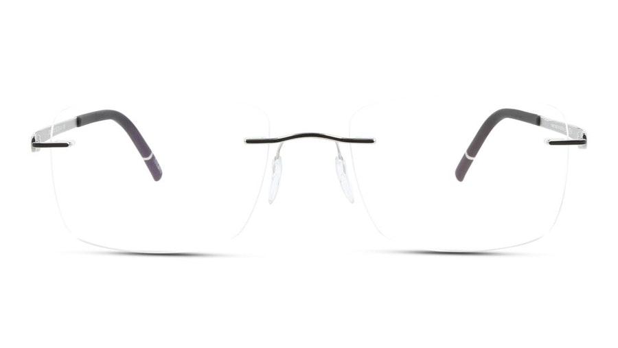 Silhouette Momentum 5529 (9010) Glasses Black