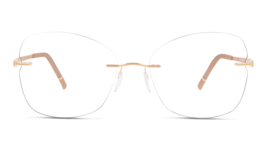 Silhouette Momentum 5529 (3525) Glasses Gold