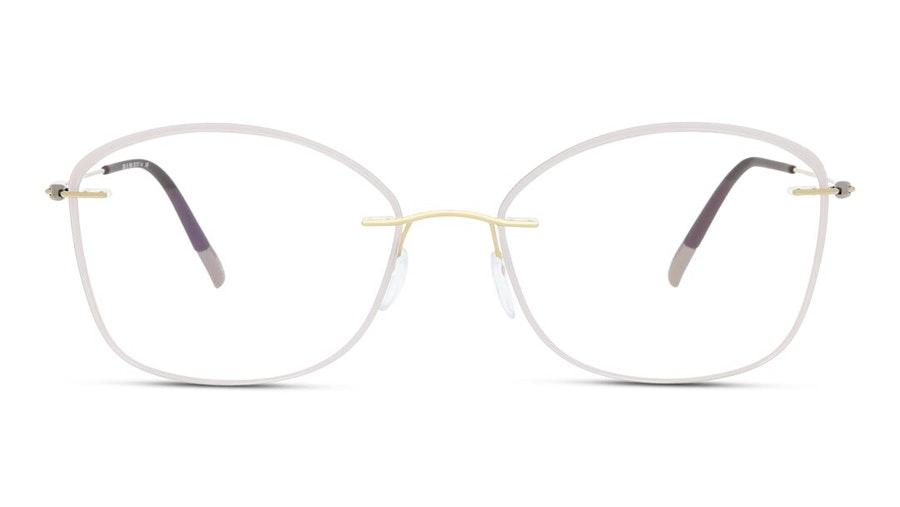 Silhouette 5500 (5540) Glasses Gold