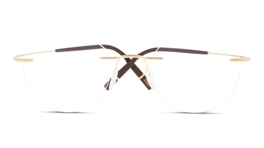Silhouette TMA Icon 5541 Women's Glasses Gold