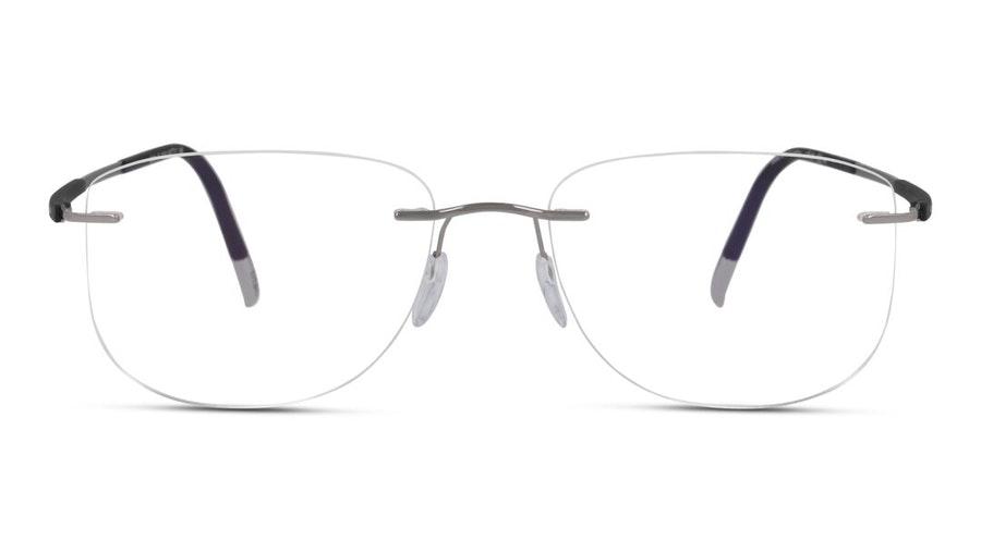 Silhouette 5540 (7110) Glasses Silver