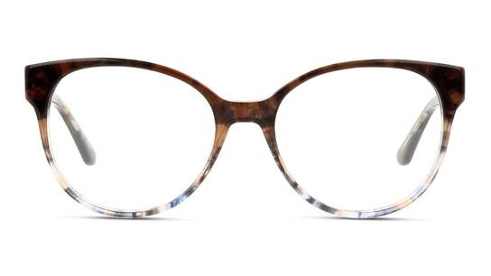 GU 2695 Women's Glasses Transparent / Brown
