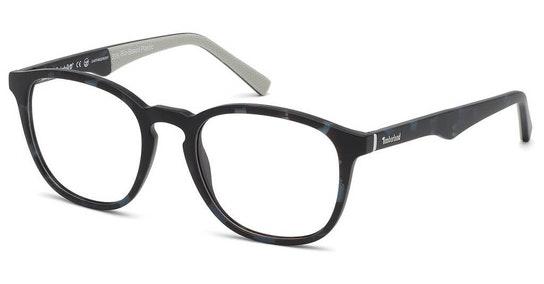 TB 1626 Men's Glasses Transparent / Blue