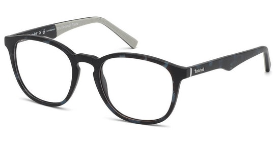 TB 1626 (055) Glasses Transparent / Blue
