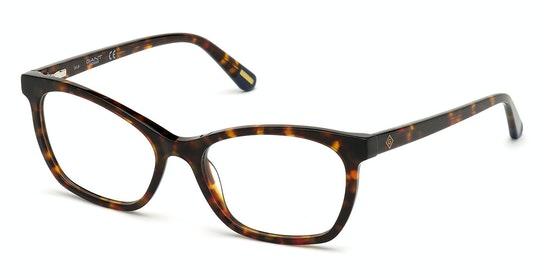 GA 4095 (052) Glasses Transparent / Tortoise Shell