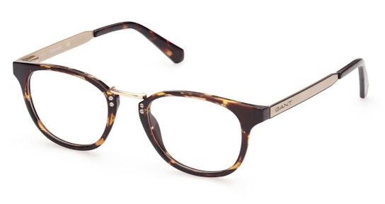 GA 3215 (052) Glasses Transparent / Tortoise Shell