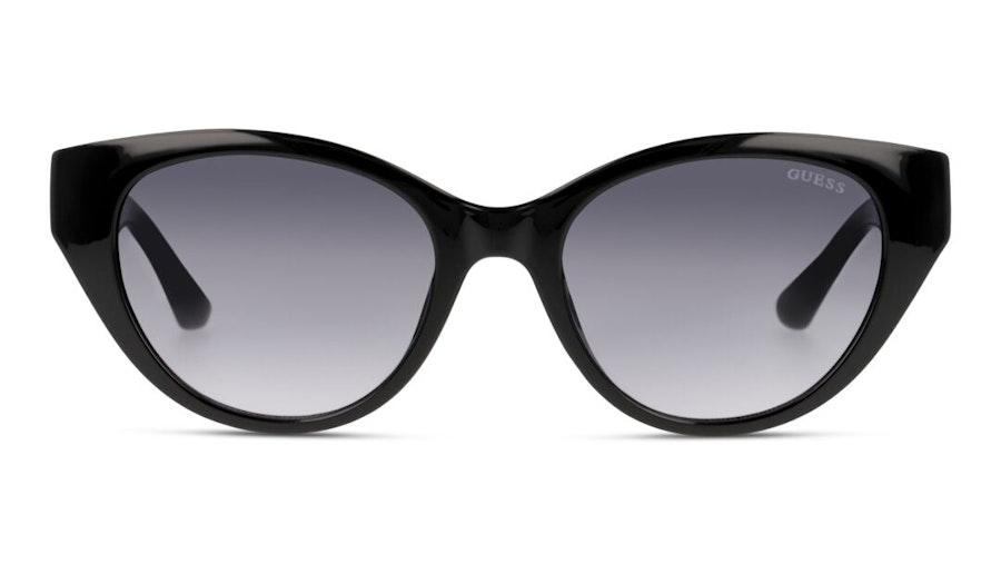 Guess GU 7690 (01B) Sunglasses Grey / Black