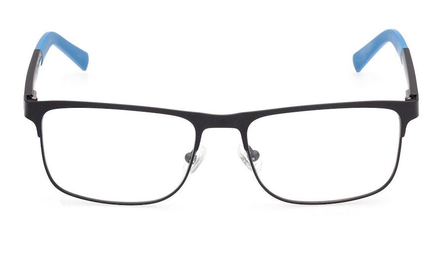 Timberland TB 1672 Men's Glasses Black