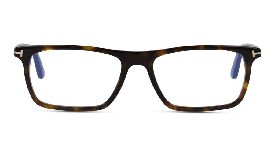 Tom Ford FT 5681-B (052) Glasses Tortoise Shell