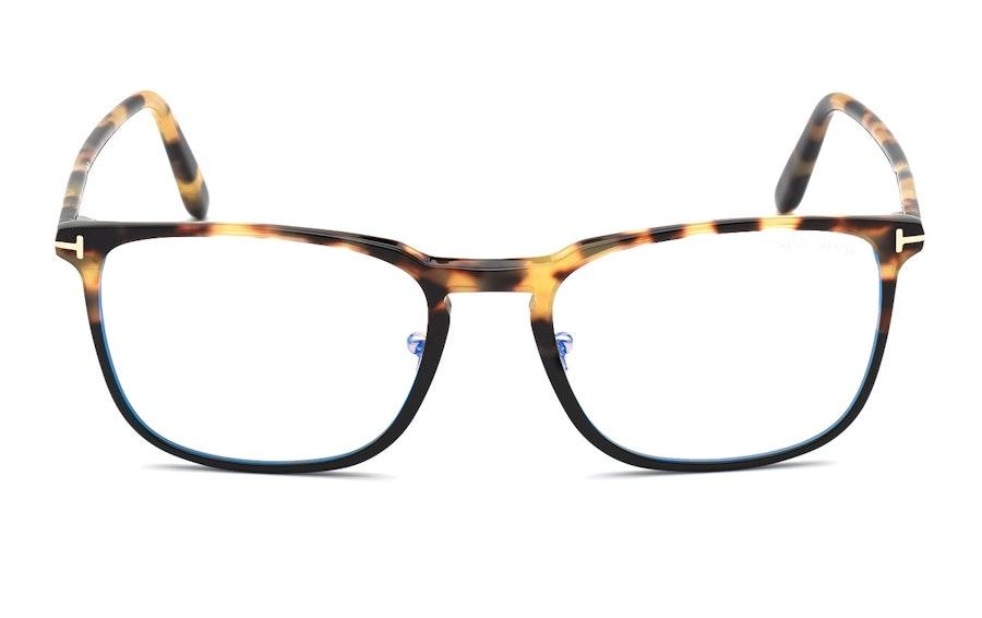 Tom Ford FT 5699-B (056) Glasses Tortoise Shell