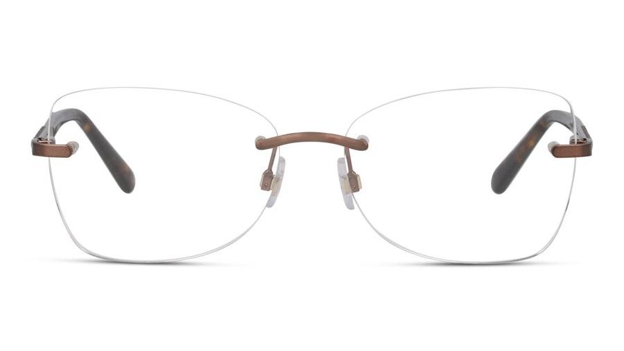 Swarovski SK 5394 Women's Glasses Bronze