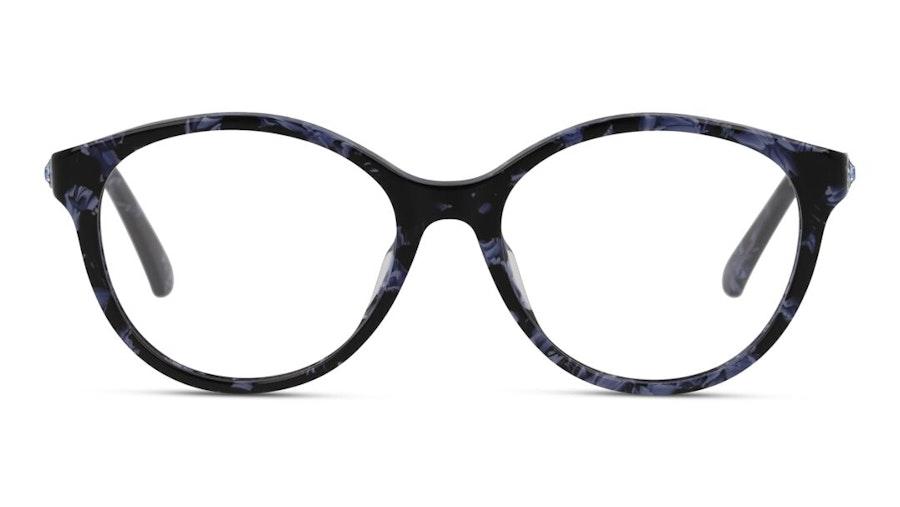 Swarovski SK 5400 (055) Glasses Black