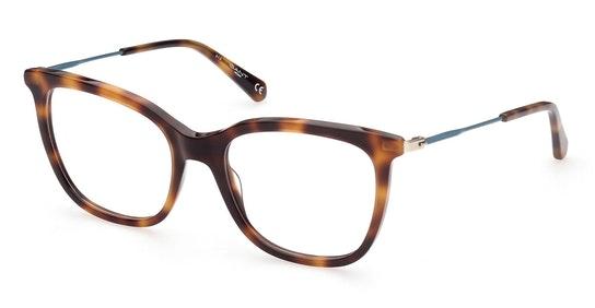 GA 4109 Women's Glasses Transparent / Tortoise Shell