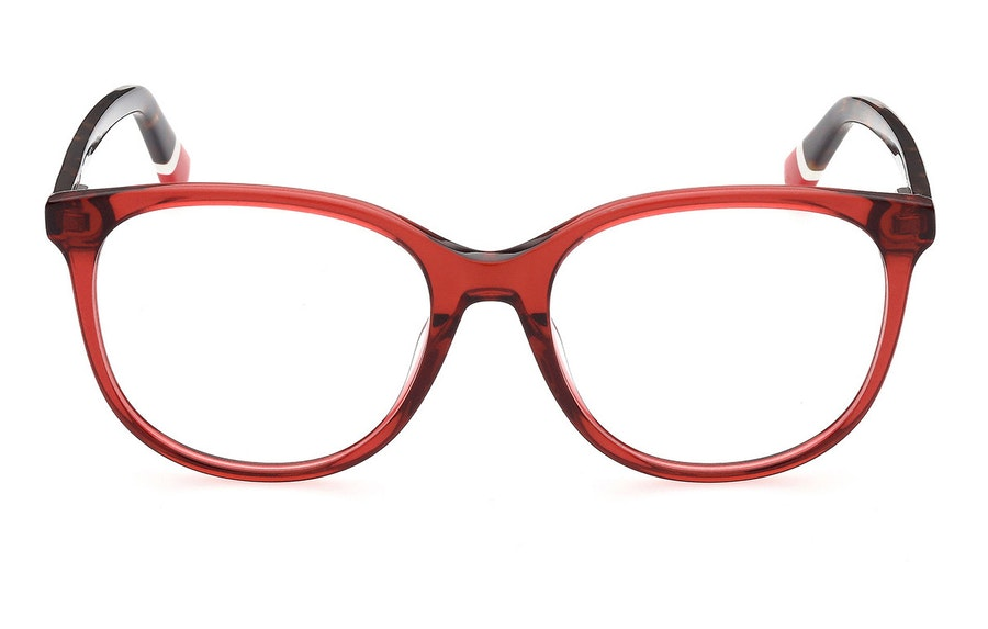 Gant GA 4107 (068) Glasses Red