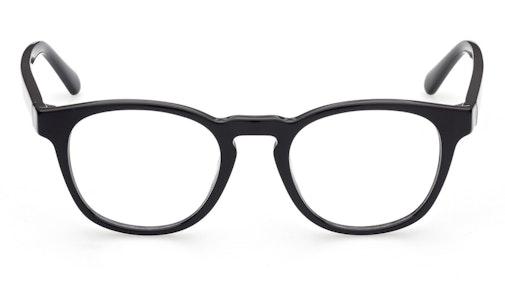GA 3235 Men's Glasses Transparent / Black
