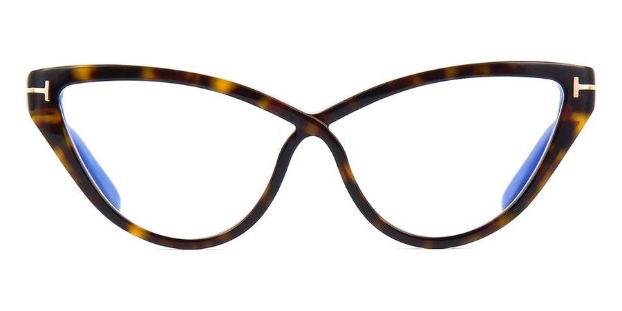 Tom Ford FT 5729-B (052) Glasses Tortoise Shell