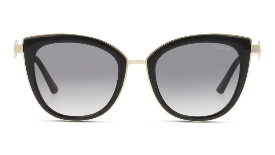 Guess GU 7768 (01B) Sunglasses Grey / Black