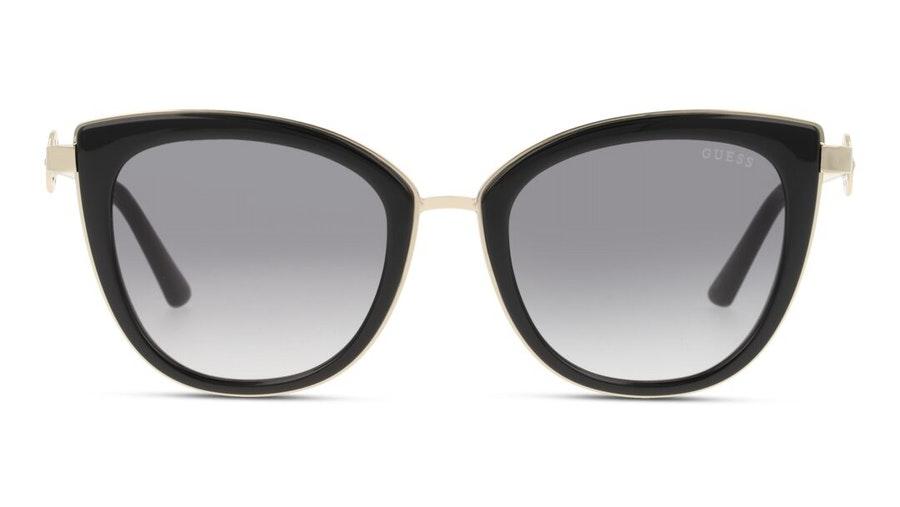 Guess GU 7768 Women's Sunglasses Grey / Black