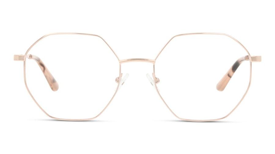 Guess GU 2849 (Large) Women's Glasses Gold