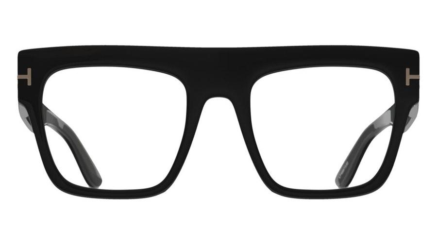 Tom Ford FT 0847 (001) Glasses Black