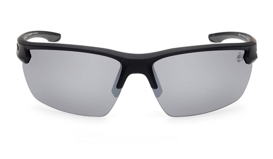 Timberland TB 9251 (02D) Sunglasses Grey / Black
