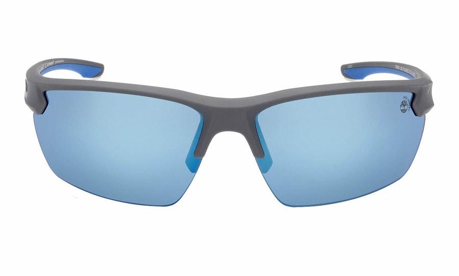 Timberland TB 9251 (20D) Sunglasses Grey / Grey