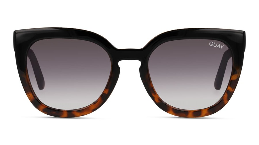 Quay Noosa QW-000165 Women's Sunglasses Grey / Tortoise Shell