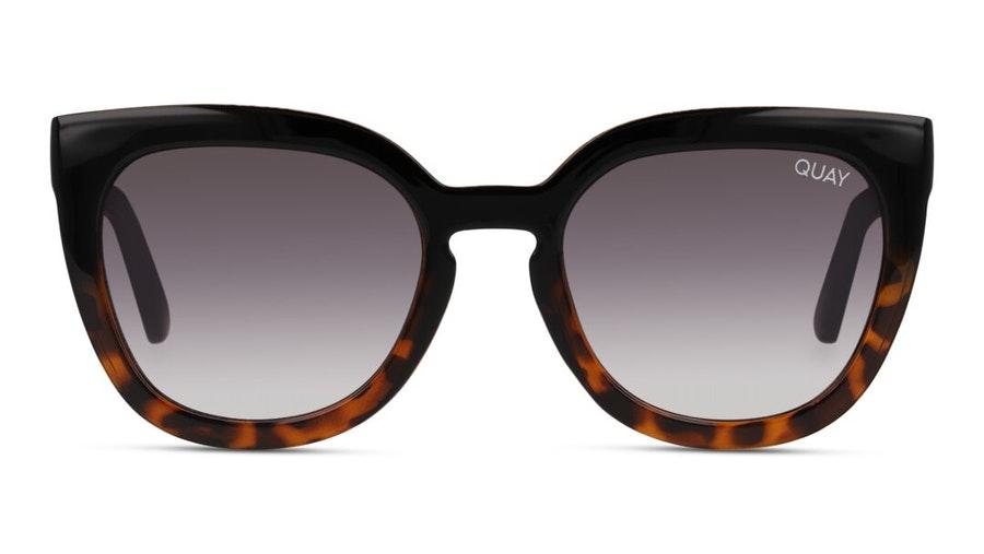 Quay Noosa QW-000165 Women's Sunglasses Grey/Tortoise Shell