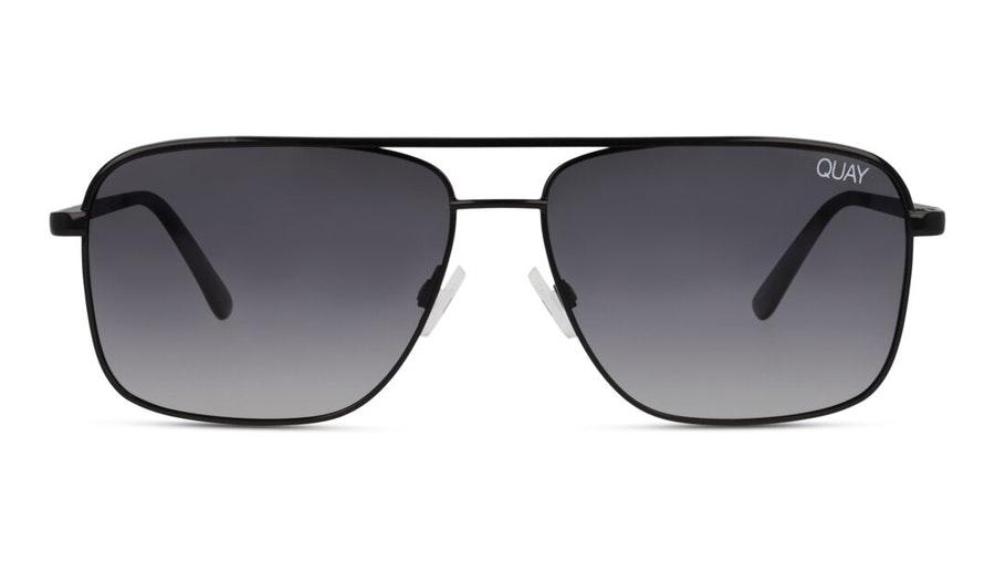 Quay Poster Boy QM-000494 Unisex Sunglasses Grey/Black