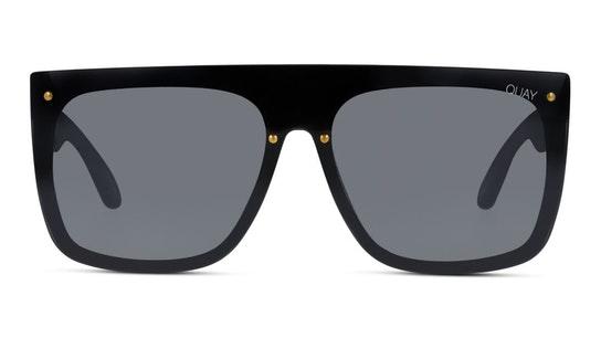 Jaded QW-000537 Unisex Sunglasses Grey / Black