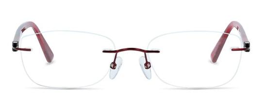 LF BF16 (RR) Glasses Transparent / Red